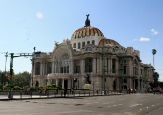Bellas Artes
