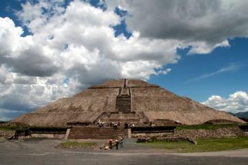 San Juan Teotihuacan, Mexico