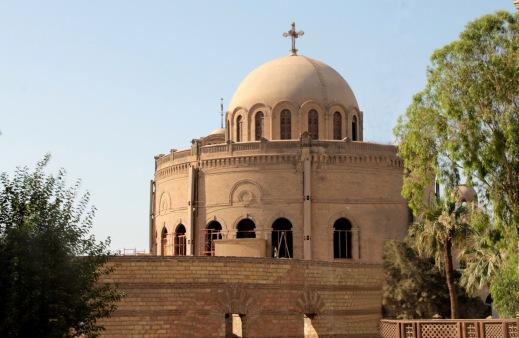 Coptic Sites