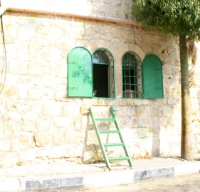 Hebron, West bank