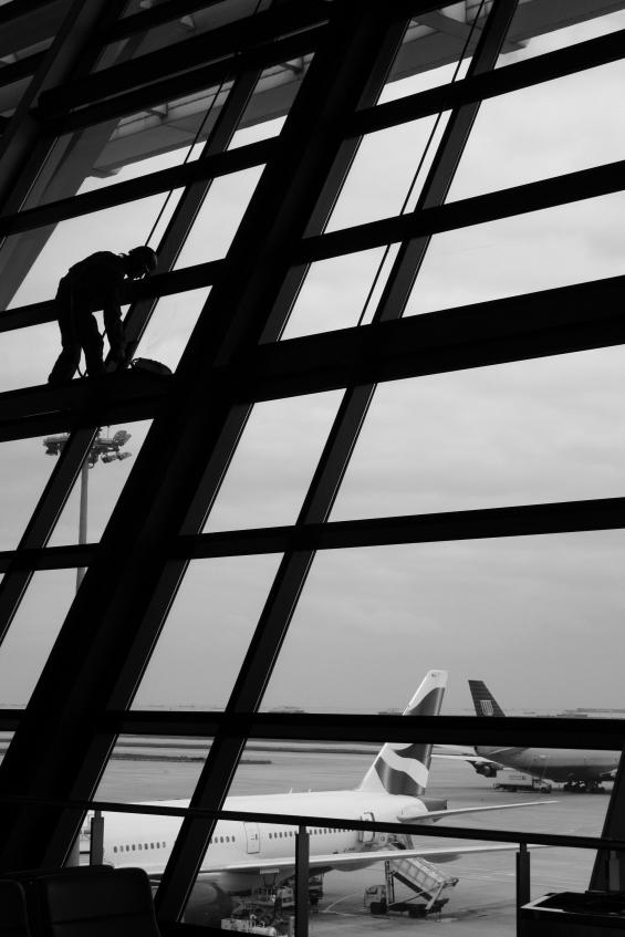 Londres, aeropuerto